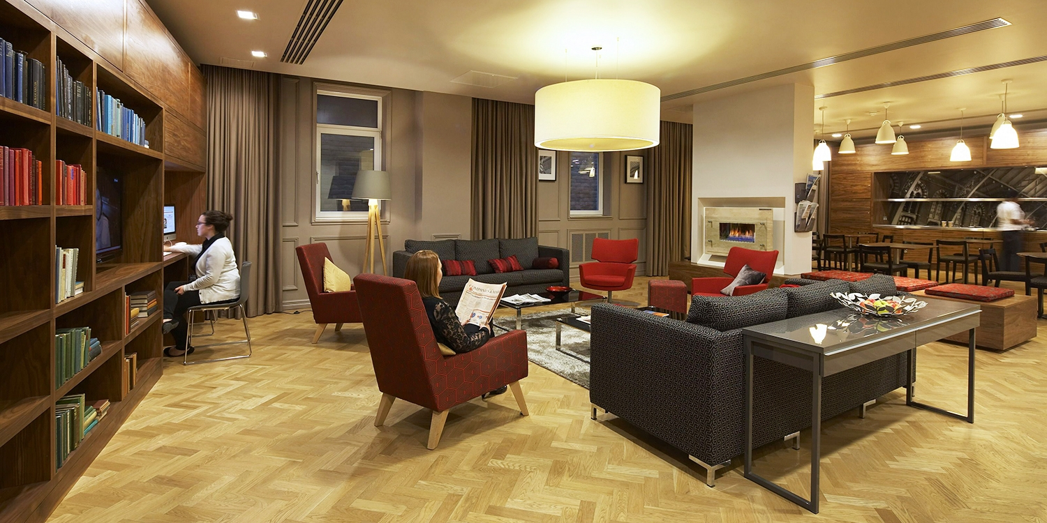 Citadines Apart'hotel Holborn-Covent Garden London -- Zentrum von London