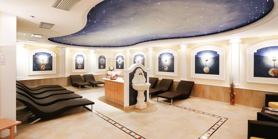 Hotel Goldener Adler -- Klausen, Italien