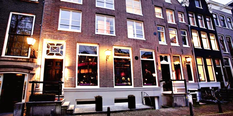 Hotel Sebastian's -- Amsterdam, Netherlands