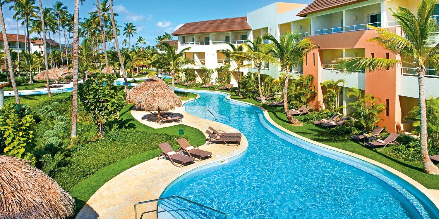 Secrets Royal Beach Punta Cana - Adults Only -- La Altagracia, Dominican Republic
