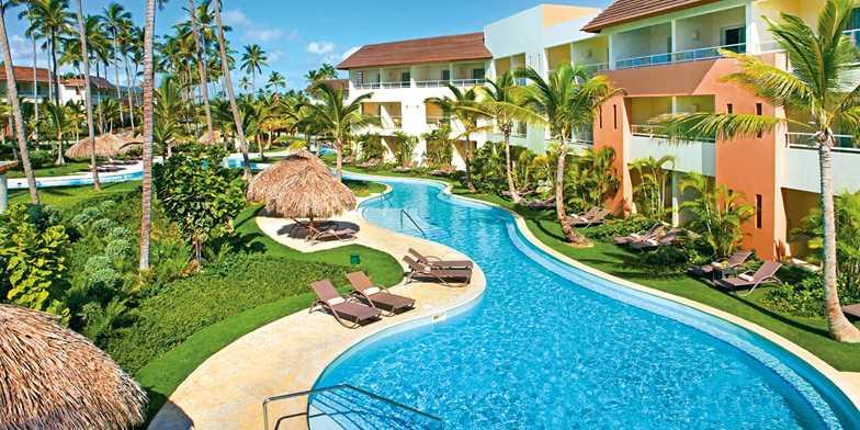 Secrets Royal Beach Punta Cana S Only All Inclusive La Altagracia