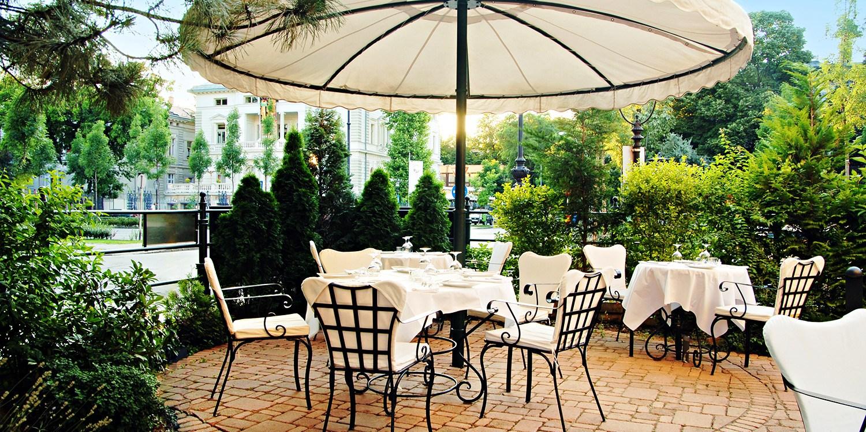 Mamaison Hotel Andrassy Budapest -- Budapest, Ungarn