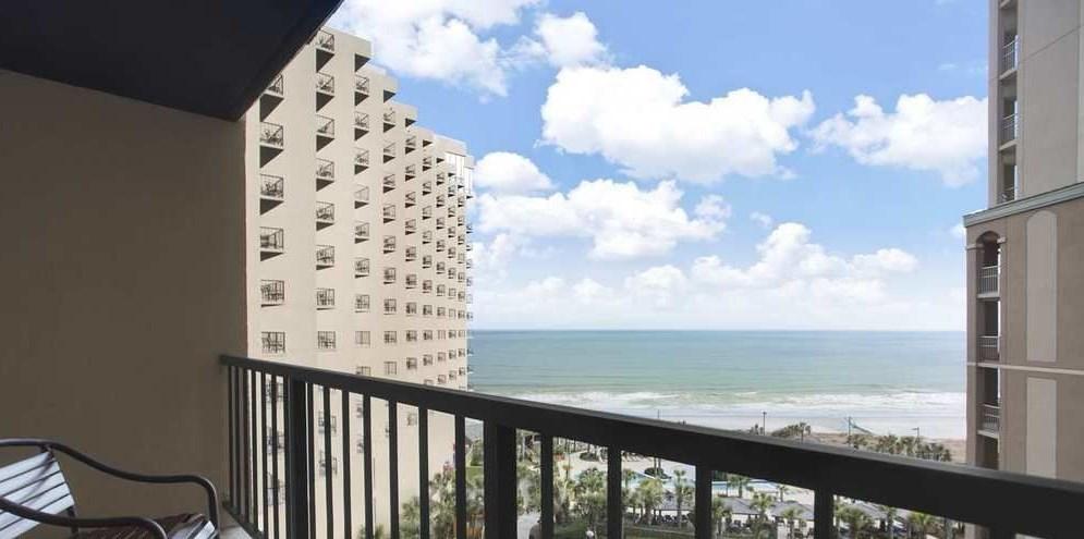 Royale Palms Condominiums by Hilton -- Horry