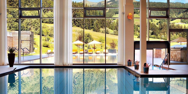 Kempinski Hotel Das Tirol -- Jochberg, Österreich