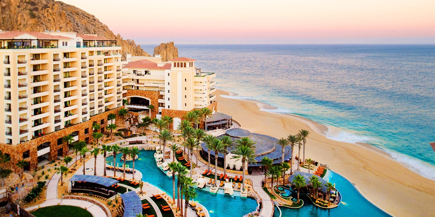 Grand Solmar Lands End Resort And Spa- All Inclusive Optional -- San Jose del Cabo, Mexico - Los Cabos Intl (SJD)
