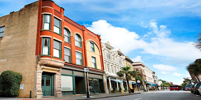 Fulton Lane Inn -- Charleston, SC