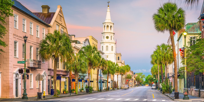 $201 – Charleston: Charming Historic District Inn, 35% Off -- Charleston, SC