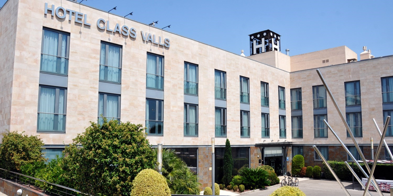Hotel Class Valls -- Valls, Spain