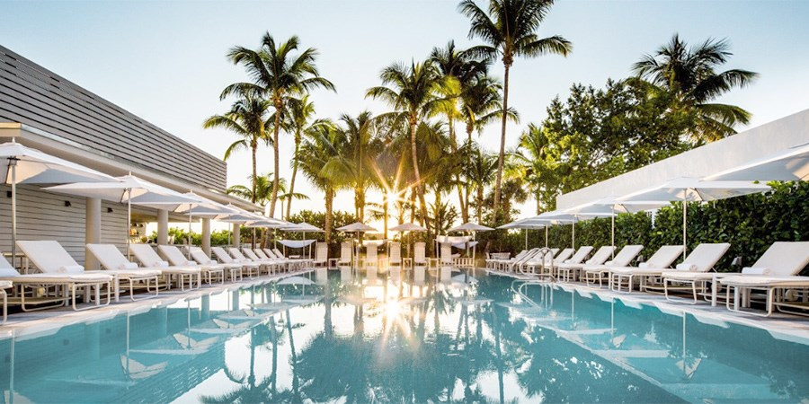 COMO Metropolitan Miami Beach -- Miami Beach, FL