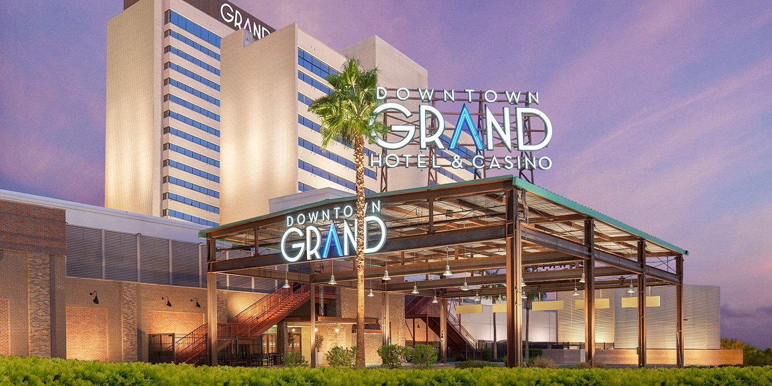 Downtown Grand Las Vegas -- Las Vegas Boulevard Overlay District