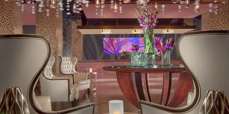 District One Kitchen Bar Las Vegas