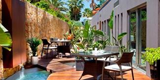 Aguas De Ibiza Lifestyle Spa Small Luxury Hotels Santa Eulalia Del