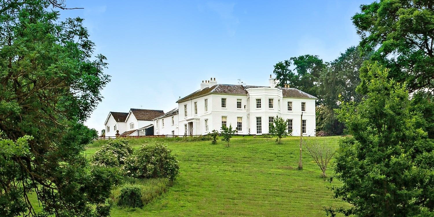 Brooks Country House  -- Ross-on-Wye, United Kingdom