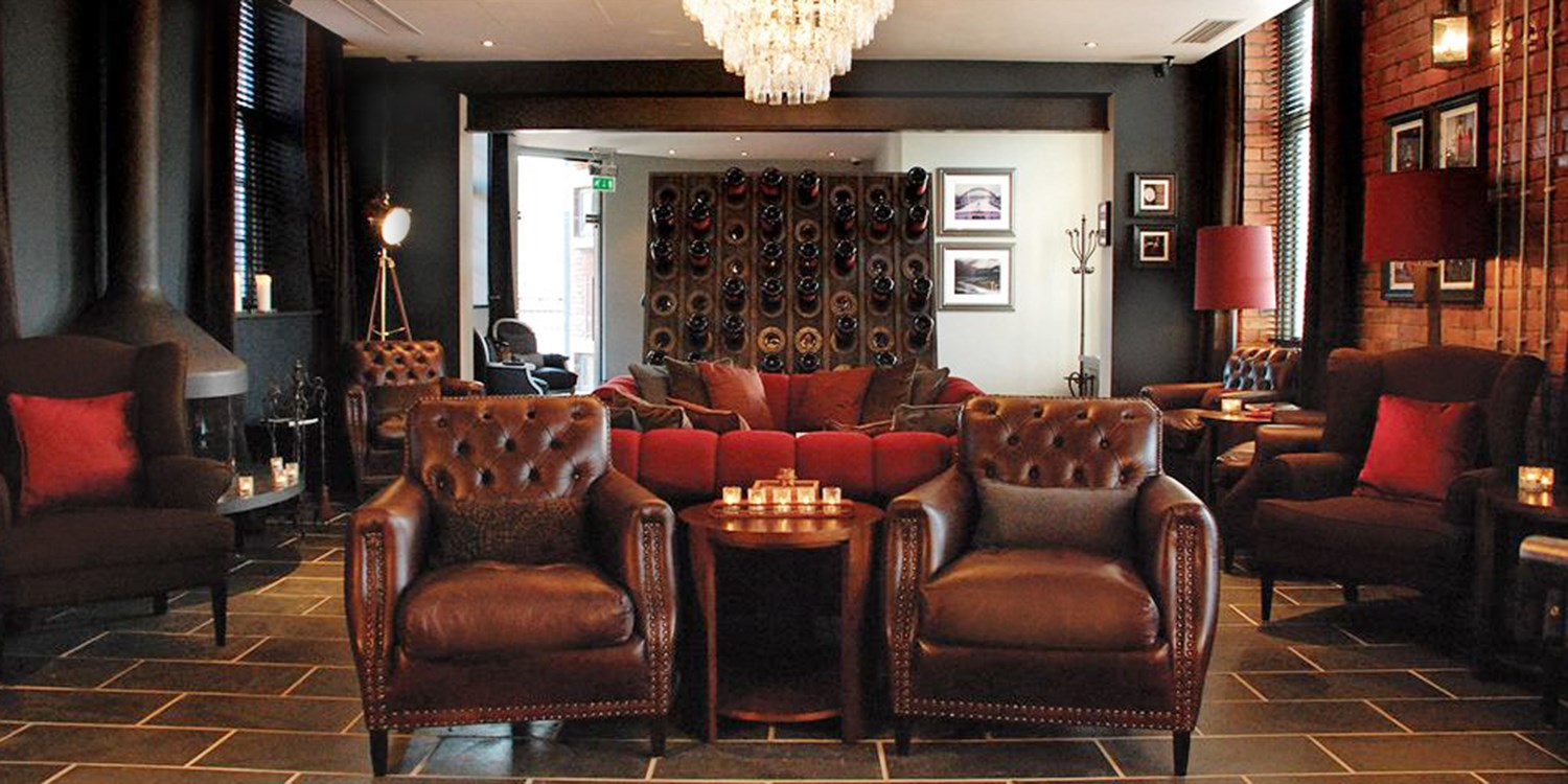 Hotel du Vin & Bistro Newcastle -- Newcastle upon Tyne