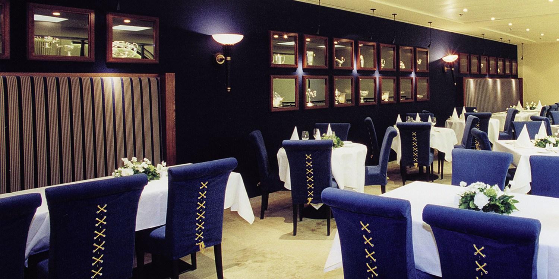 Hotel Victoria -- Basel, Schweiz