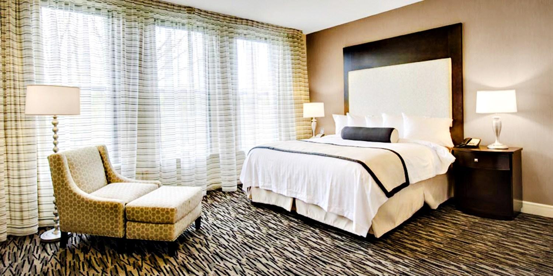 Fairfield Inn & Suites by Marriott Keene Downtown -- Keene, NH