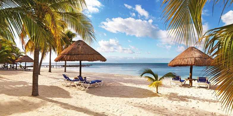 Isla Palace S Only All Inclusive Resort Mexico