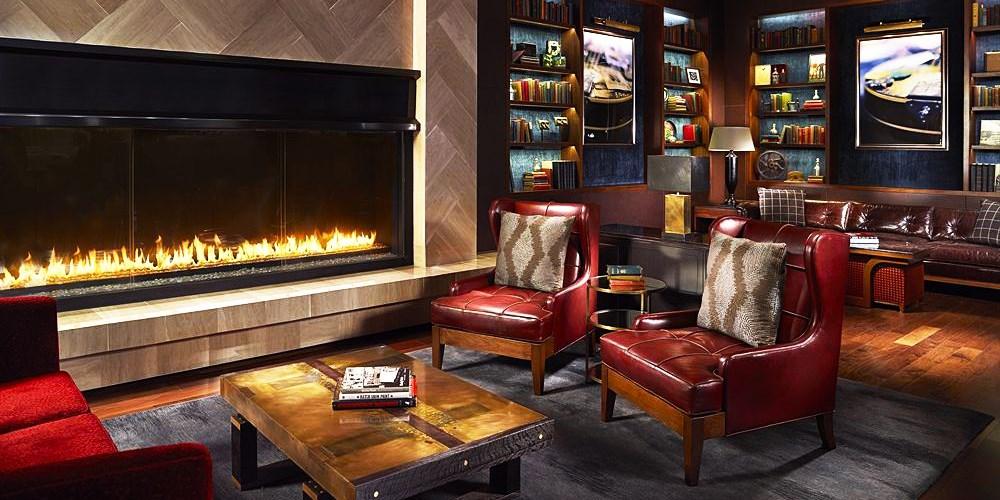 £170 – Chic Nashville Omni Hotel, 40% Off -- Nashville, TN