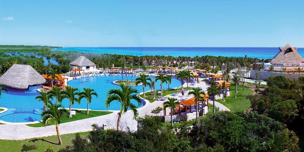Valentin Imperial Riviera Mayau2013 All Inclusive U2013 Adults Only    Playa Del  Carmen,