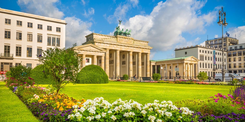Dsd 115€ – Berlín: céntrico hotel 5* con desayuno, -30% -- Berlín, Alemania