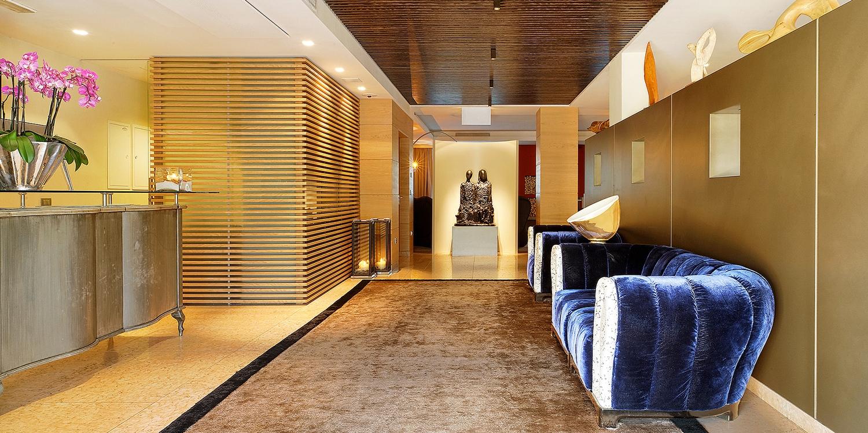 Art & Design Hotel Napura -- Terlan, Italien