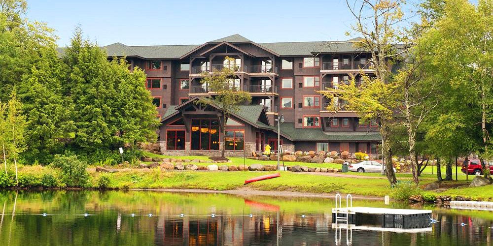 Hampton Inn & Suites Lake Placid -- Lake Placid, NY