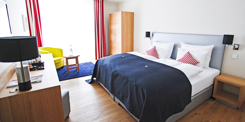 Hotel Palatina -- Neustadt an der Weinstrasse, Germany