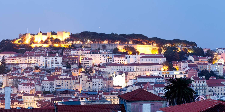 Hotel Mercy -- Lisbon, Portugal