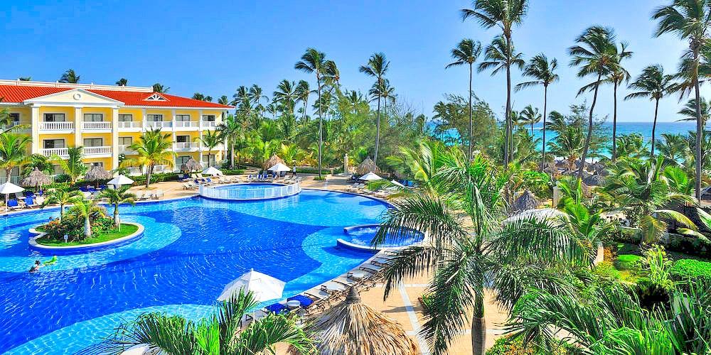 Luxury Bahia Principe Esmeralda  -- La Altagracia, Dominican Republic