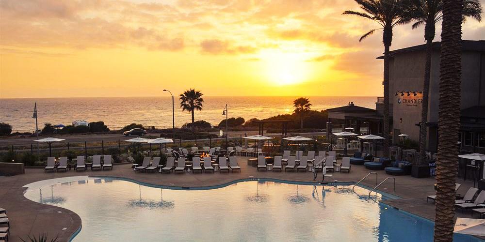 Cape Rey Carlsbad, a Hilton Resort -- Carlsbad, CA