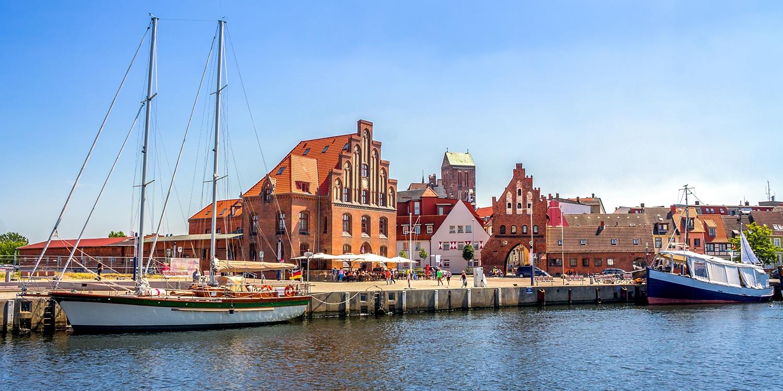 Vienna House Stadt Hamburg in Wismar -- Wismar