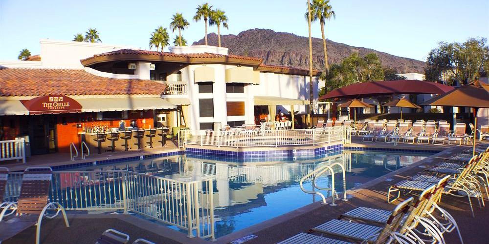 Scottsdale Camelback Resort -- Scottsdale, AZ