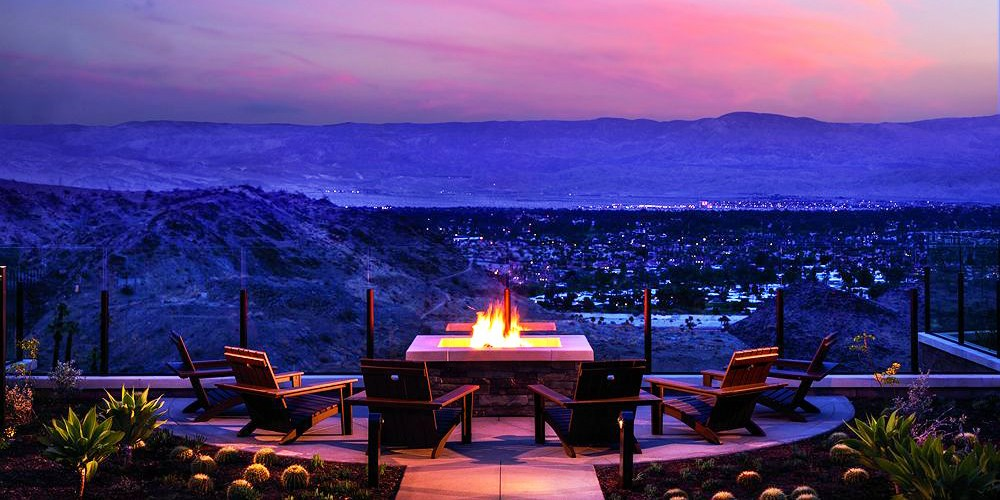 The Ritz-Carlton, Rancho Mirage -- Rancho Mirage, CA