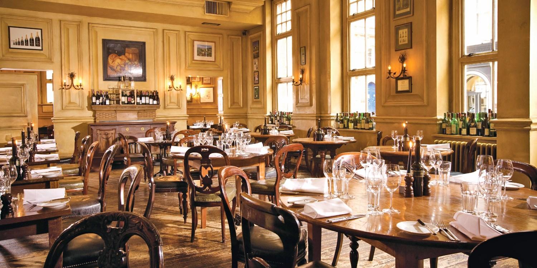 Hotel du Vin & Bistro Birmingham -- Birmingham, United Kingdom