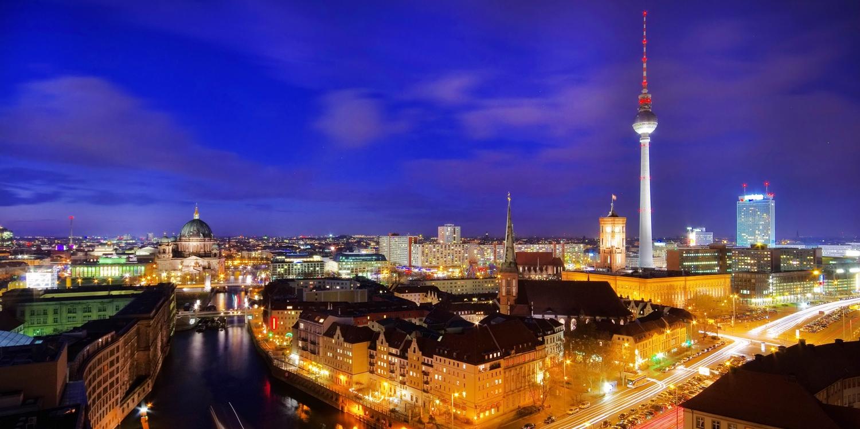 Ku'damm 101 Design-Hotel Berlin -- Ortsteil Wilmersdorf, Germany