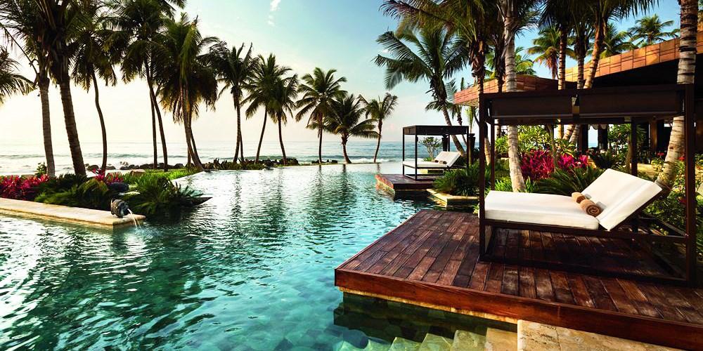 Dorado Beach, a Ritz-Carlton Reserve -- Dorado, Puerto Rico