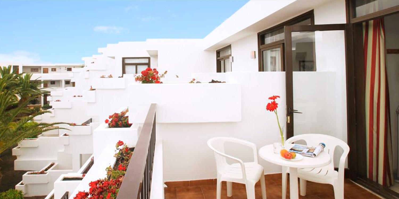 H10 Lanzarote Gardens -- Costa Teguise, Spain