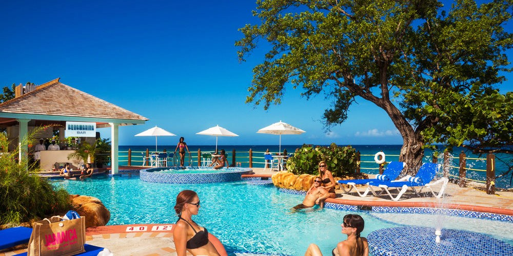 Jewel Paradise Cove Adult Beach Resort & Spa – All Inclusive -- Salem, Jamaica