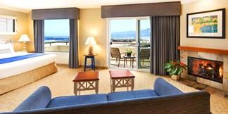 Sandcastle Hotel On The Beach Pismo Ca