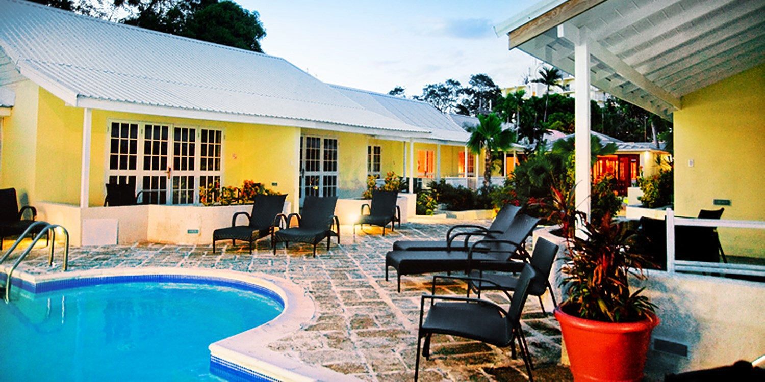 Island Inn All Inclusive Hotel -- Bridgetown, Barbados