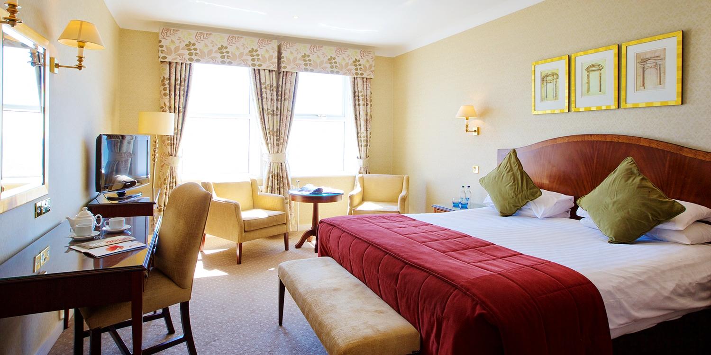 Hallmark Hotel Bournemouth Carlton Travelzoo Book Wiring Observation Room