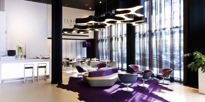 Eurostars Book Hotel -- München