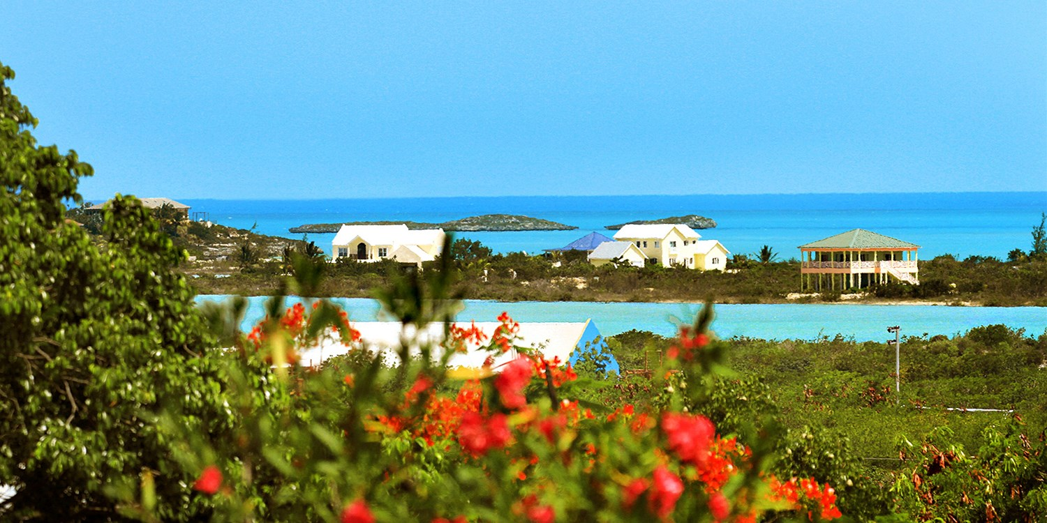Kokomo Botanical Resort & Spa -- Providenciales, Turks and Caicos