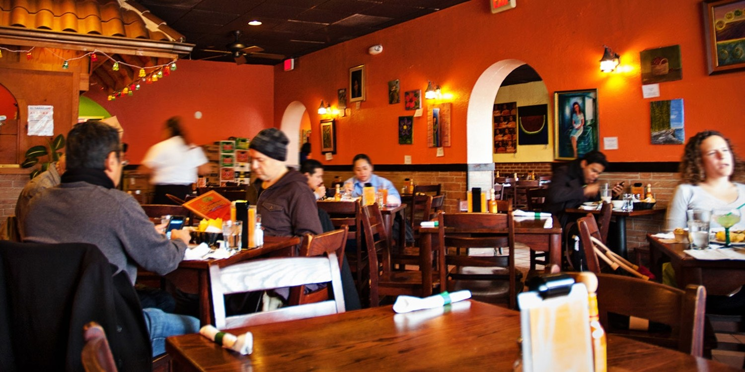 $20 -- 'Fantastic' Salvadoran-Mexican Food & Drinks, 50% Off