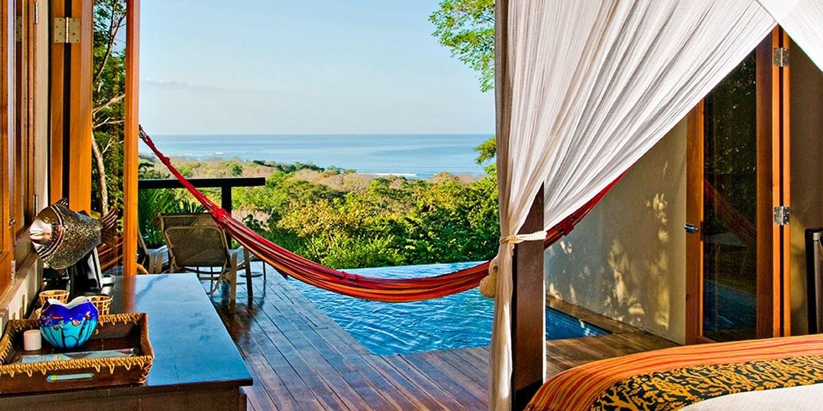 £175 – Costa Rica: Villa w/Private Plunge Pool, 55% Off -- Mal Pais, Costa Rica