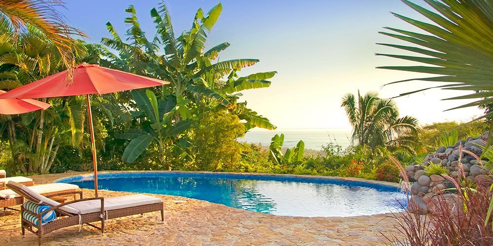 $315 – Costa Rica: Plunge Pool Villa w/Breakfast, Save 65% -- Mal Pais, Costa Rica