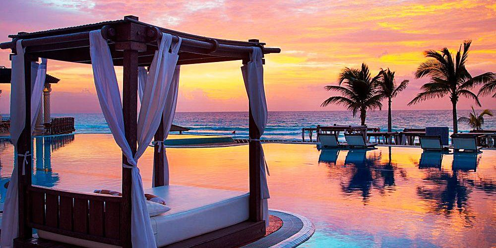 Hyatt Zilara Cancun - Adults Only- All Inclusive -- Cancun, Mexico