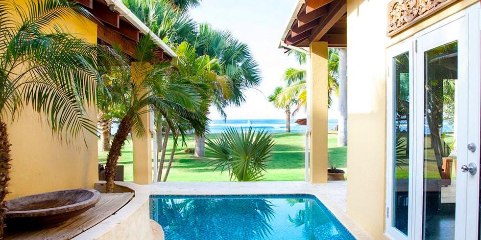Villa Montana Beach Resort -- Isabela, Puerto Rico
