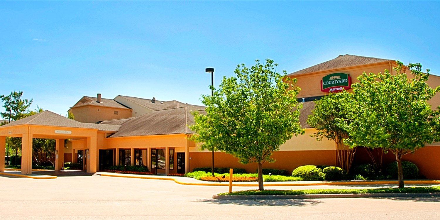 Courtyard by Marriott Houston Westchase -- Houston, TX
