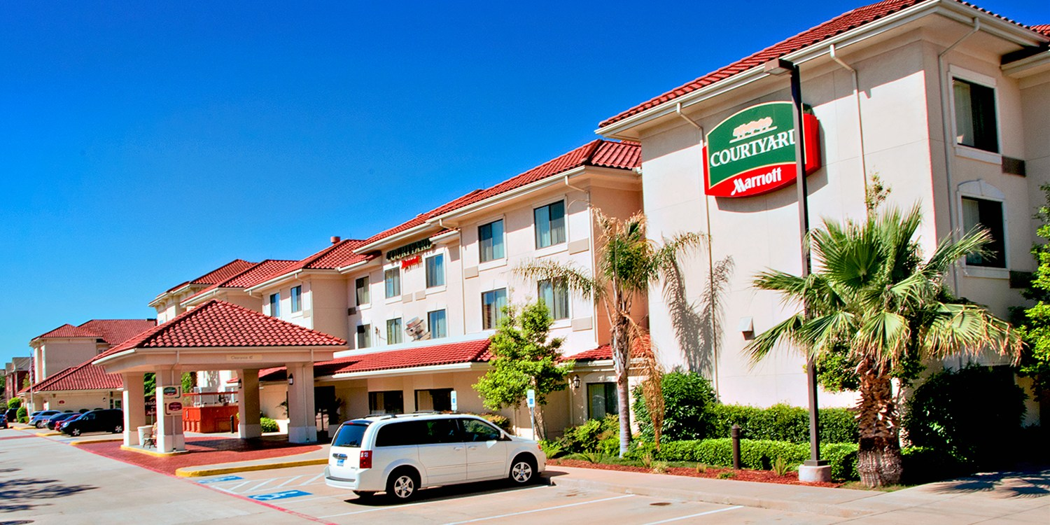 Courtyard by Marriott Houston West University -- Houston, TX